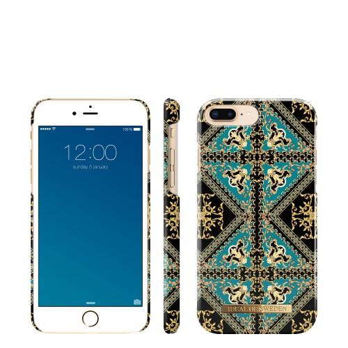 iDeal of Sweden Baroque ornament Etui ochronne do iPhone 6 lub 6s lub 7 lub 8 PLUS
