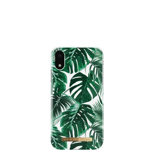 iDeal of Sweden Monstera jungle Etui ochronne do iPhone XR