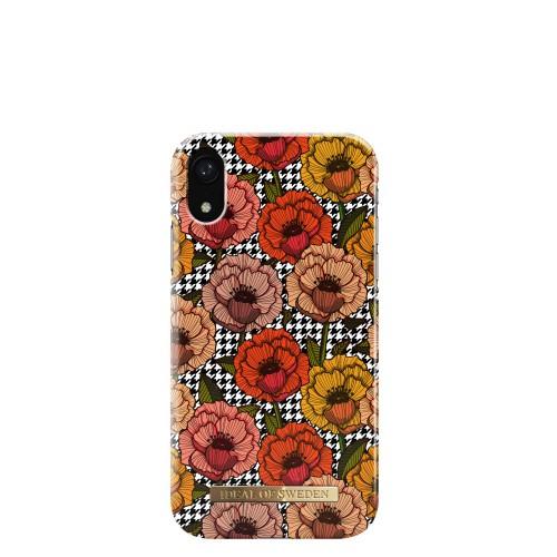 iDeal of Sweden Retro Bloom Etui ochronne do iPhone XR