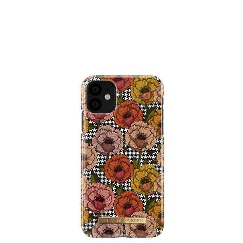iDeal of Sweden Retro Bloom Etui ochronne do iPhone 11