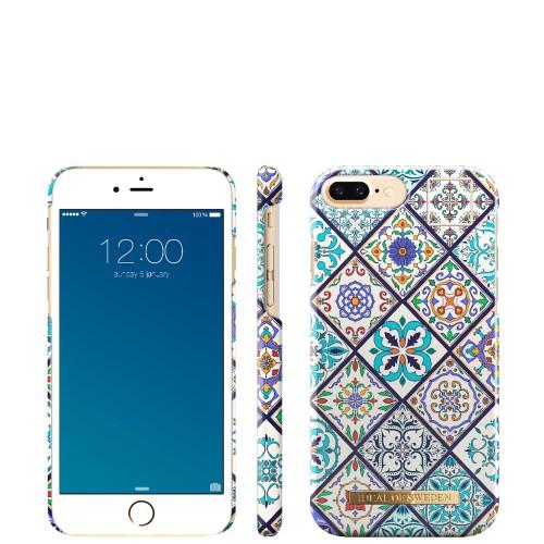 iDeal of Sweden Mosaic Etui ochronne do iPhone 6 lub 6s lub 7 lub 8 PLUS