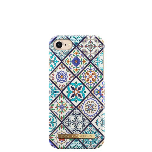 iDeal of Sweden Mosaic Etui ochronne do iPhone 6 lub 6s lub 7 lub 8