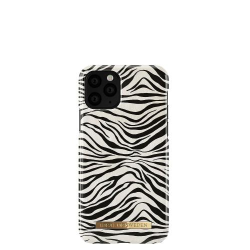 iDeal of Sweden Zafari Zebra Etui ochronne do iPhone 11 Pro