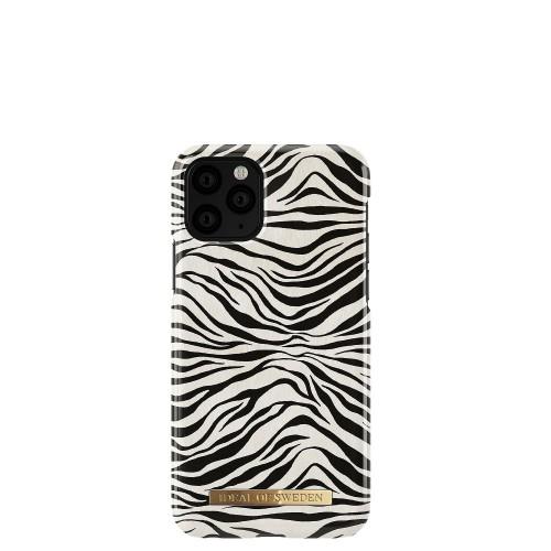 iDeal of Sweden Zafari Zebra Etui ochronne do iPhone 11 Pro Max