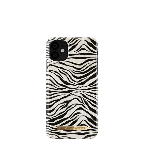 iDeal of Sweden Zafari Zebra Etui ochronne do iPhone 11