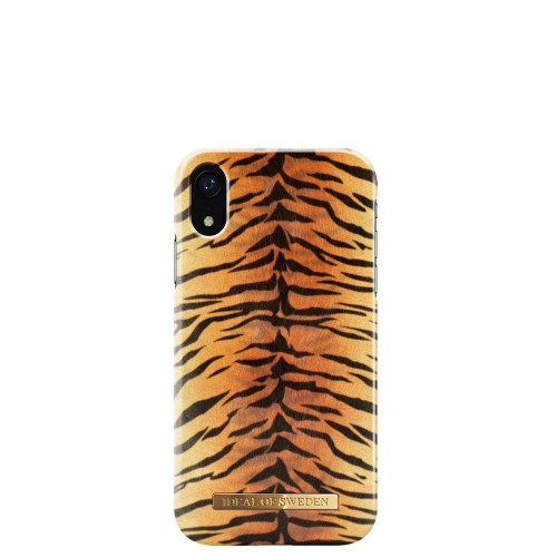 iDeal of Sweden Sunset Tiger Etui ochronne do iPhone XR