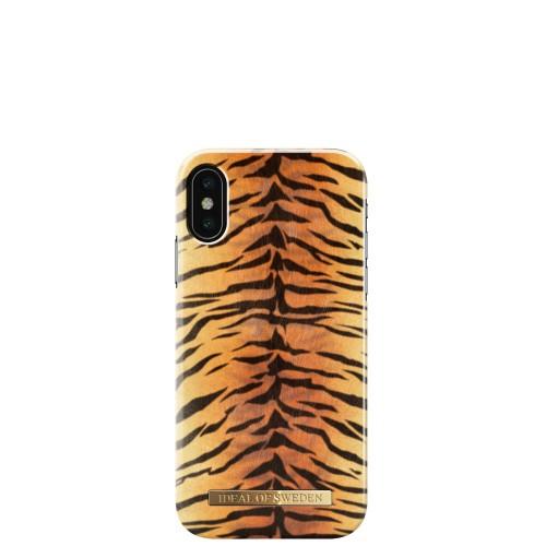 iDeal of Sweden Sunset Tiger Etui ochronne do iPhone X lub XS