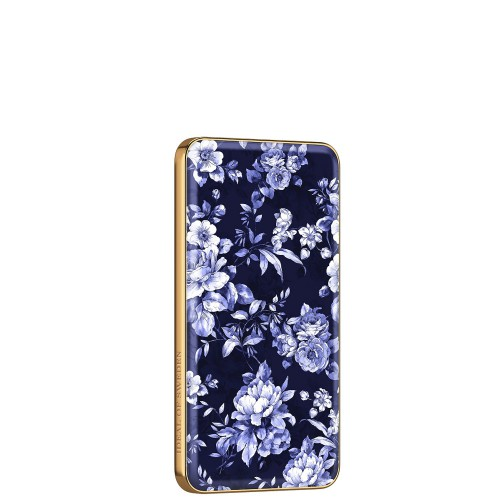 iDeal of Sweden Sailor blue bloom Powerbank 5000mAh