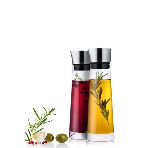 Blomus Alinjo zestaw do oliwy i octu