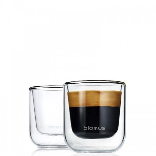Blomus Espresso Komplet 2 szklanek