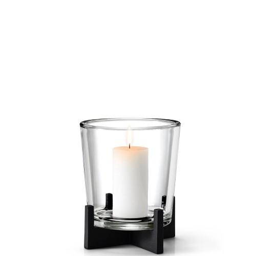 Blomus Nero świecznik