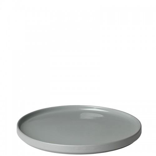 Blomus Mio Mirage Grey talerz obiadowy