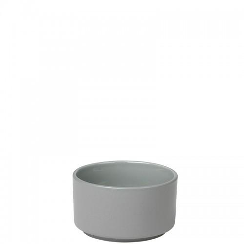 Blomus Mio Mirage Grey miseczka na przekąski S