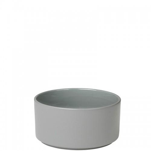 Blomus PILAR Mirage Grey miseczka na przekąski M