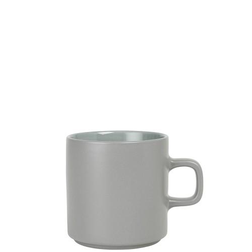 Blomus Mio Mirage Grey Kubek