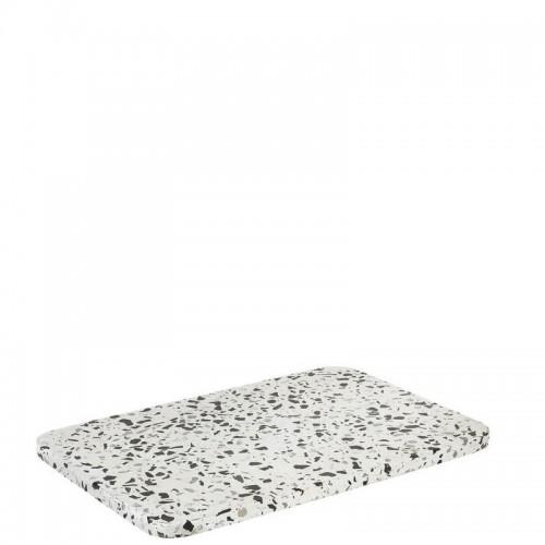 Blomus WHITE BLACK kamienna deska