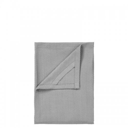 Blomus Quad Ręcznik kuchenny 2 sztuki Elephant skin