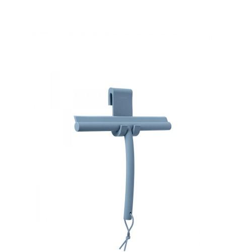 Blomus Satelitte Silikonowa ściągaczka prysznicowa