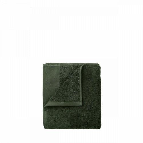 Blomus Riva Agave Green Zestaw 2 ręczników