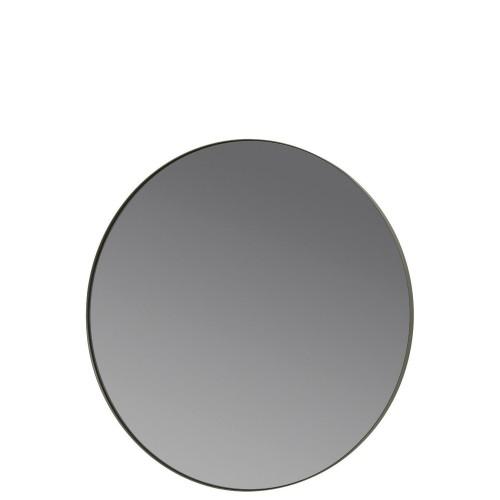 Blomus Rim, steel gray Lustro ścienne przydymione