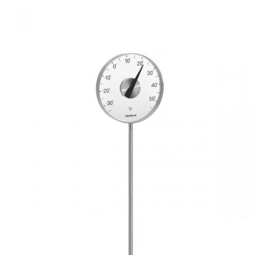 Blomus Grado termometr ogrodowy, skala Celsiusza