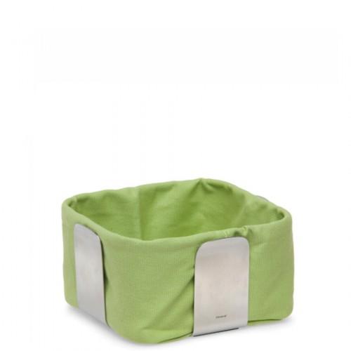 Blomus Desa koszyk na pieczywo, zielony