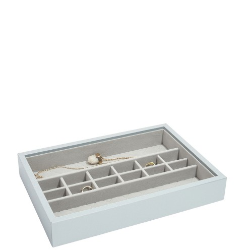 Stackers Loves Luxury 14 komorowe pudełko na biżuterię