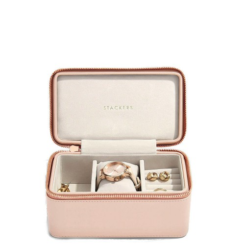 Stackers Stackers Pudełko podróżne na biżuterię i zegarek