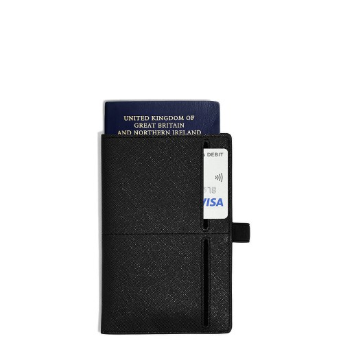 Stackers Stackers Etui na paszport i karty