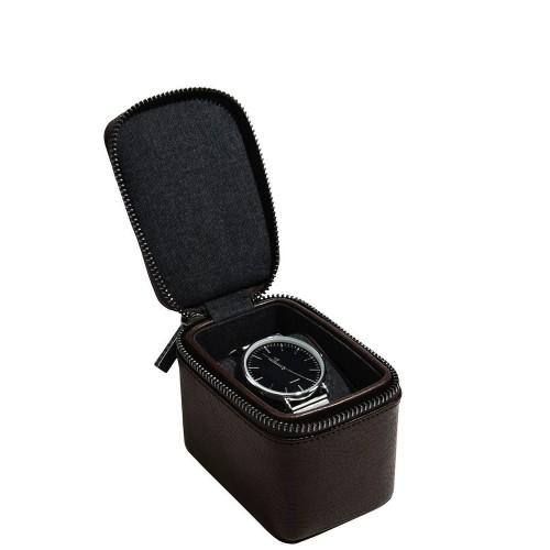Stackers Stackers Pudełko na zegarki podróżne, jednokomorowe
