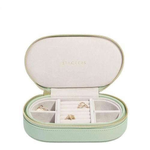 Stackers Travel Pudełko podróżne na biżuterię