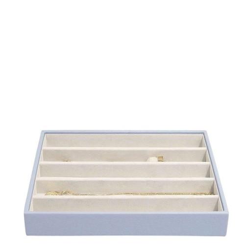 Stackers Classic 5 komorowe pudełko na biżuterię