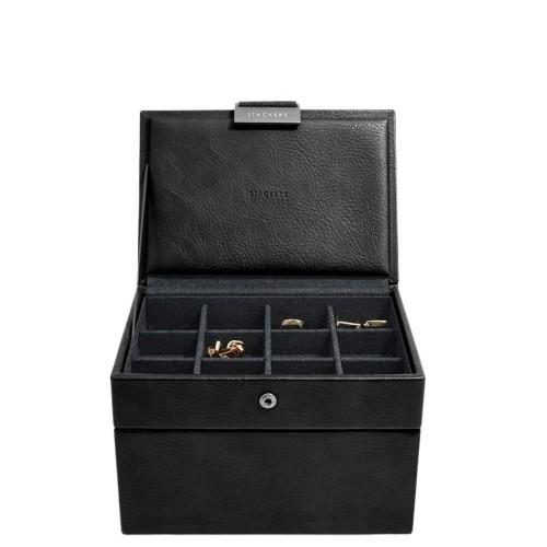 Stackers Stackers Pudełko na spinki i zegarki