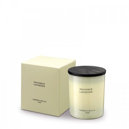 CERERIA MOLLA Provence Lavender świeca zapachowa