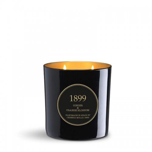 CERERIA MOLLA Ginger Orange Blossom świeca zapachowa