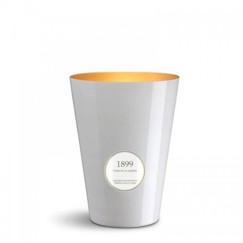 CERERIA MOLLA Tobacco Amber świeca zapachowa 3,5 kg