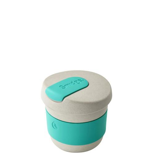 Smidge Aqua - Sand Kubek z przykrywką