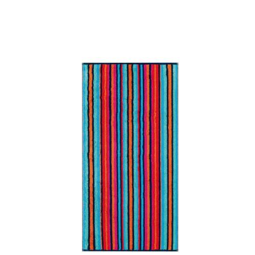 Cawö Art Stripes Ręcznik łazienkowy