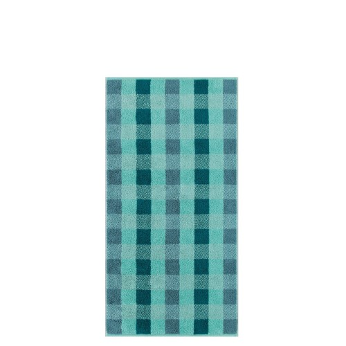 Cawö Check Karo Ręcznik łazienkowy