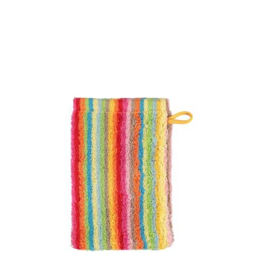 Cawö Life Style Streifen Rękawica kąpielowa