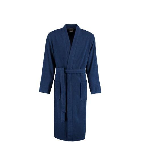 Cawö Kimono Travel Szlafrok męski, rozmiar S