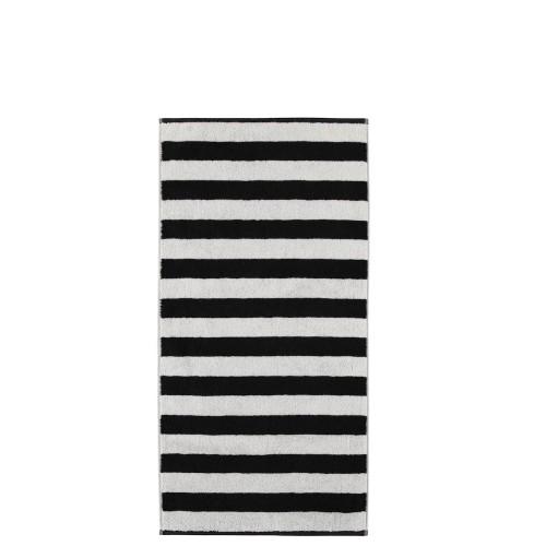 Cawö Code Blockstreifen Ręcznik łazienkowy