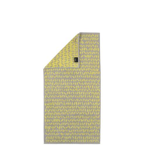 Cawö Code Allover Ręcznik łazienkowy