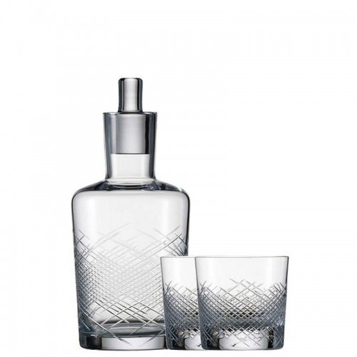 Zwiesel Hommage Comète Zestaw do whisky