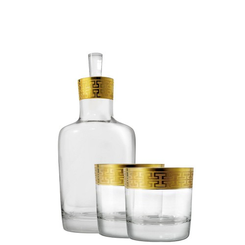 Zwiesel Hommage Gold Classic Zestaw do whisky