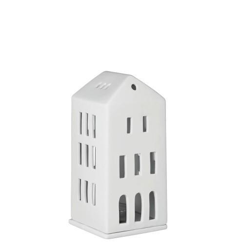 Raeder Lampion Domek - dach czterospadowy