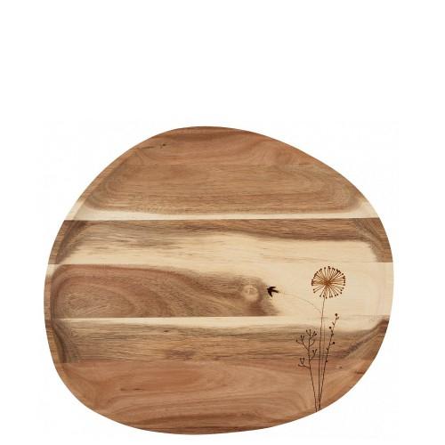 Raeder Dmuchawiec Taca drewniana L