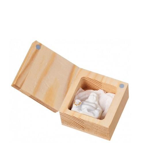 Raeder Budda Amulet pudełeczku