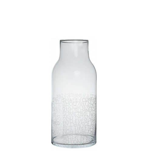 Raeder Shakespeare Wazon szklany