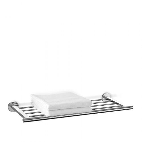 Zack Scala półka łazienkowa na ręcznik montowana do ściany